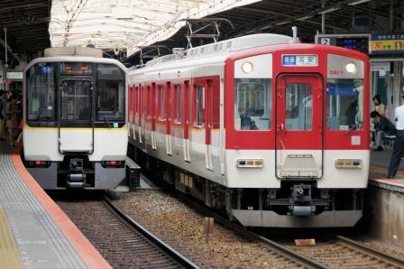 大阪線LC