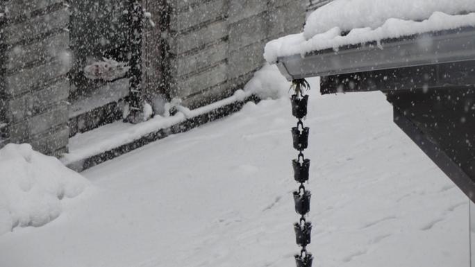 二度目の2月の大雪20140214A