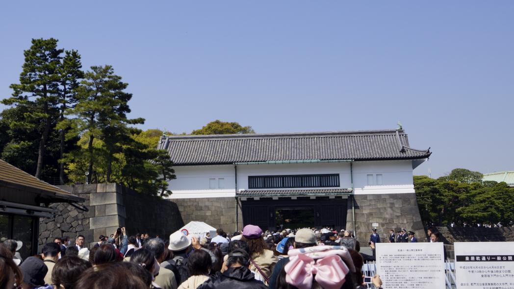 坂下門A5814-20140408