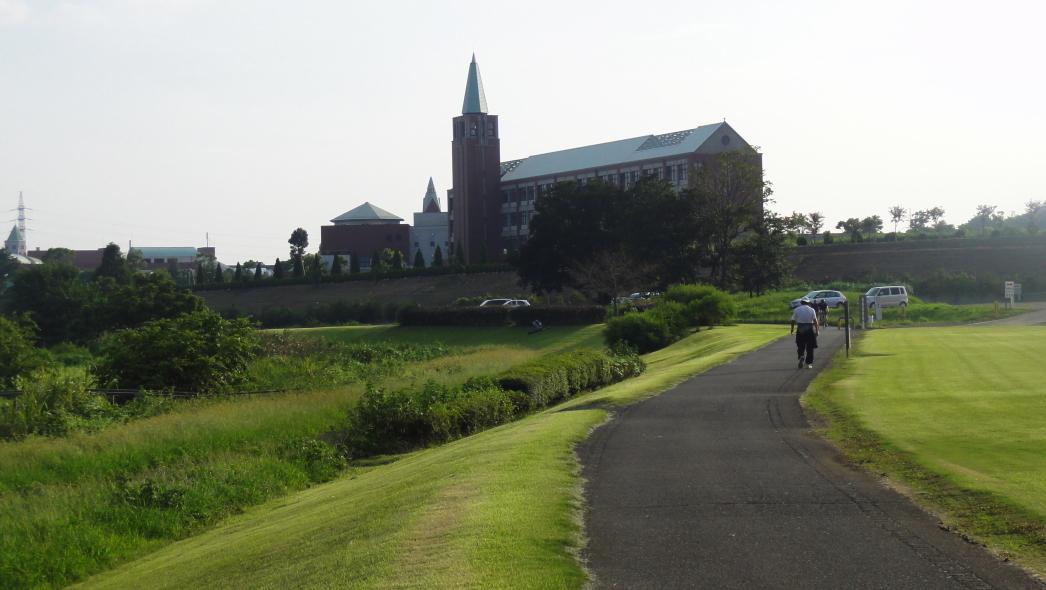 西武文理大学20140905