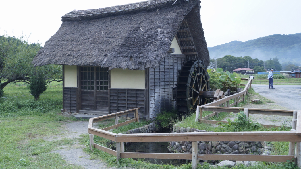 巾着田 水車小屋 AS-1 20140919