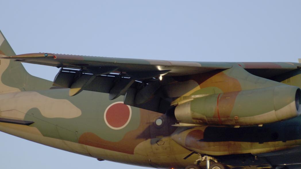 入間基地 C-1 20141029ー6-4A