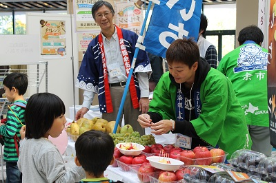 2014年10月18日 イオン平岡 おでかけ北海道025(400)