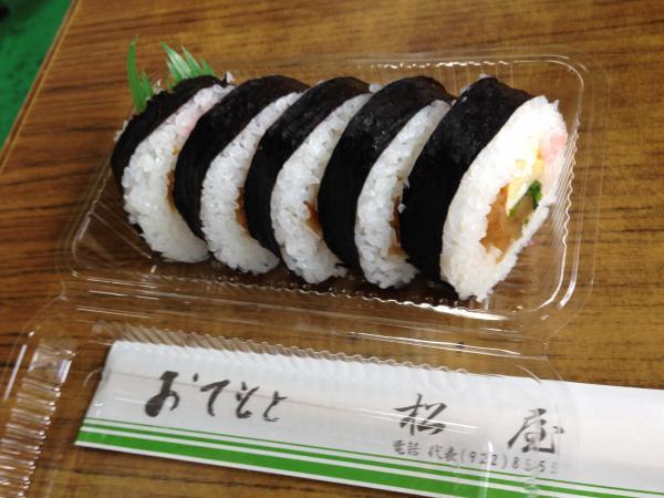 巻き寿司4