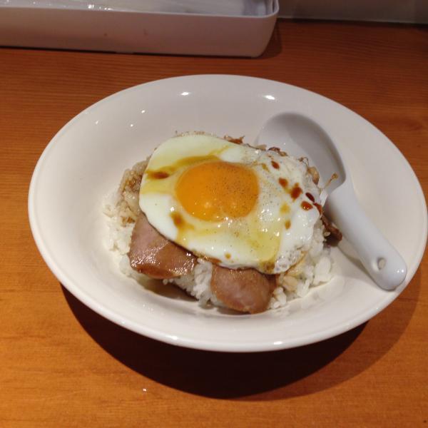 今治焼豚玉子飯5