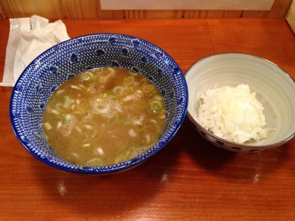 スープ割りご飯割り7