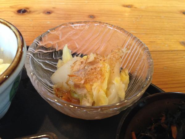 白菜漬け9
