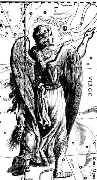 乙女座 Virgo