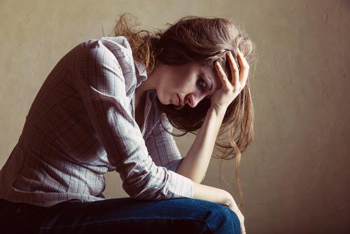 パニック障害の恐怖…パチが原因で体調がおかしい…眩暈や吐き気の症状が出たら注意!