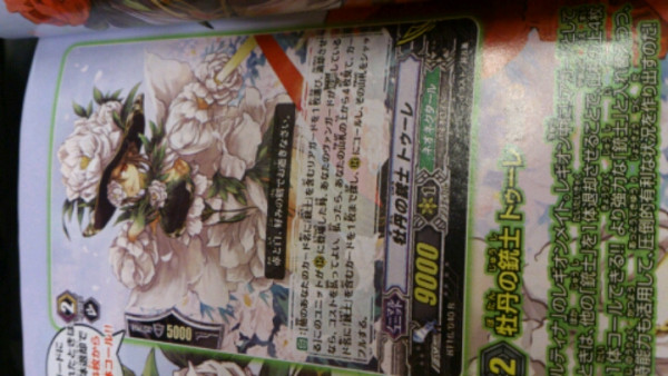 [Booster Pack] BT16 - Legion of Dragons and Blades (16 Mai 2014) 850995115