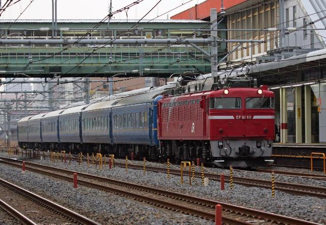 EF81-80 9502レxzz