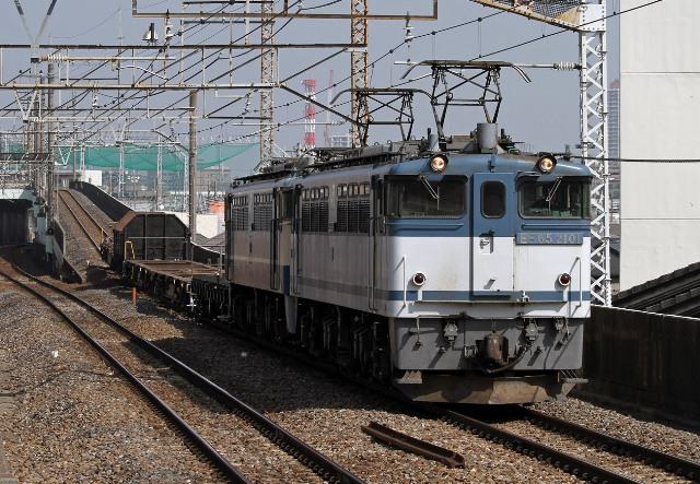 EF65-2101 配6794レ