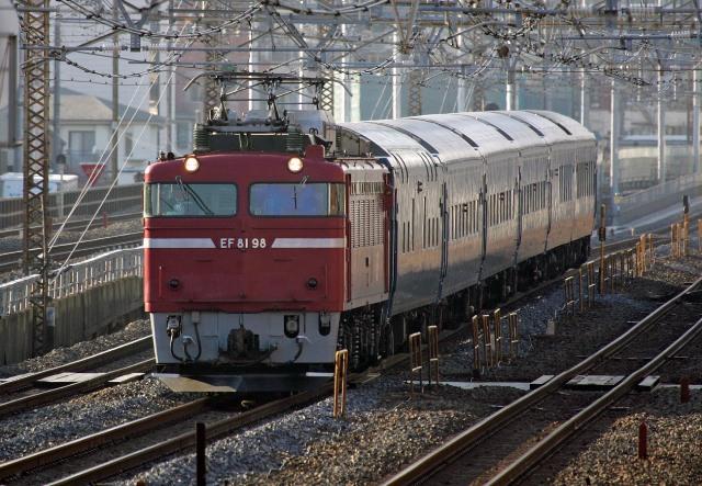 黒磯EF81-98