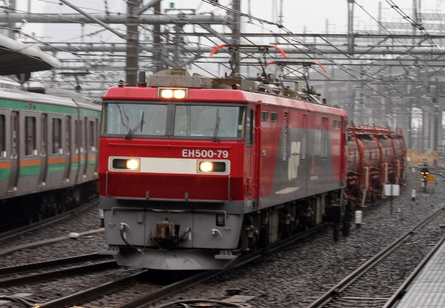 EH500-79 安中