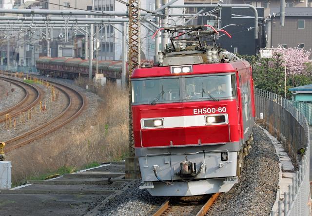 EH500-60 安中