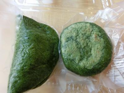 長谷寺 草餅