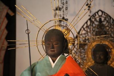伝香寺 地蔵菩薩立像