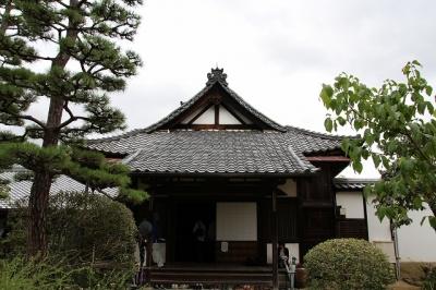 東大寺勧進所・阿弥陀堂
