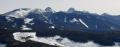 茶臼山から八ヶ岳