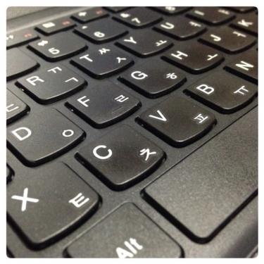 おニューのパソコンちゃん。これから頼んだよう~‼‼