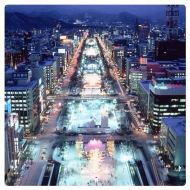 4月27日は札幌に来ちゃいます‼︎