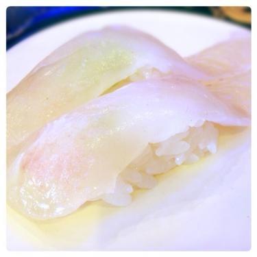 韓国でお寿司を食べたの…お久しぶりですㅎㅎ