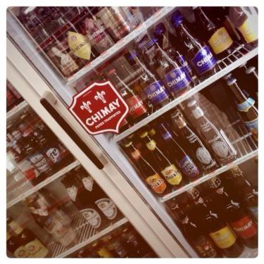 さすが梨泰院。オリオンビールは…ないな笑