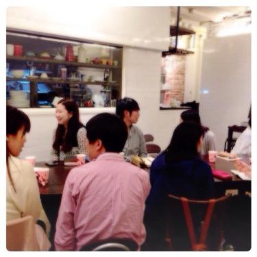 日本人、韓国人メンバーそれぞれ初参加の方が今回も多かったです^^