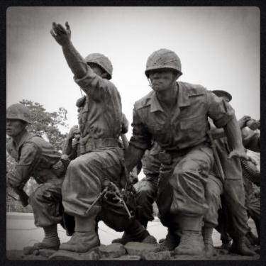 6月25日は韓国戦争の日。