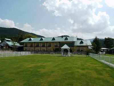 湯布院ガーデンホテル 002