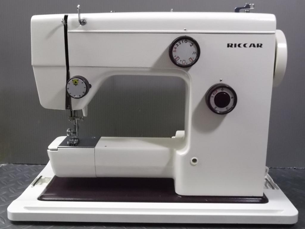 RICCAR R202-1