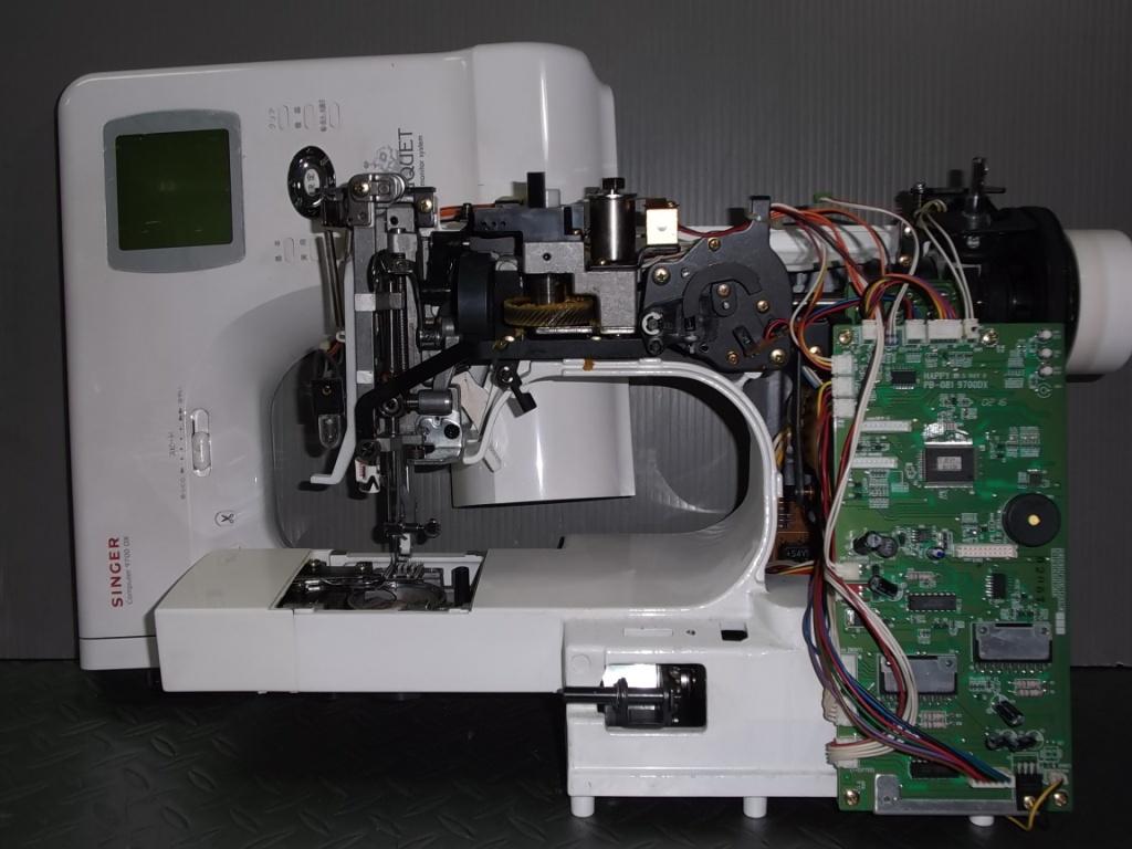 Compter 9700 DX BOUQET-2