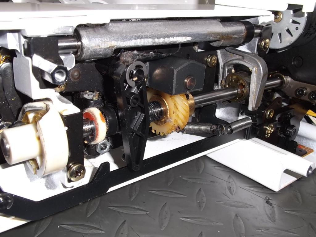 Compter 9700 DX BOUQET-4
