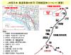 国交省)JR西日本可部線延伸 許可