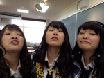 AKB48 横山由依 北原里英 川栄李奈 セクシー 変顔 より目 半目 顔アップ 壁紙サイズ イキ顔 高画質エロかわいい画像1イクイクイク顔射して