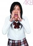 SKE48 松井珠理奈 大声ダイヤモンド CDジャケット写真 口開け 笑顔 小学生アイドル 高画質エロかわいい画像87