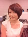 大島由香里 フジテレビ 女子アナウンサー セクシー カメラ目線 顔アップ ショートヘア 誘惑 妖艶 高画質エロかわいい画像5