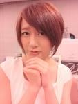 大島由香里 フジテレビ 女子アナウンサー セクシー カメラ目線 顔アップ ショートヘア ぶりっこポーズ 誘惑 妖艶 高画質エロかわいい画像6 顔射ぶっかけ用素材 ザーメンちょうだい