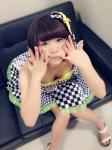 AKB48(SKE48) 山内鈴蘭 セクシー 胸チラ おっぱいの谷間 カメラ目線 上目遣い 衣装 高画質エロかわいい画像31 ぶっかけ用素材 オナペット