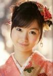 戸松遥 セクシー 顔アップ カメラ目線 着物 声優アイドル スフィア 顔射ぶっかけ用素材 高画質エロかわいい画像74