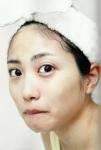 志田未来 セクシー 顔アップ カメラ目線 濡れている 女優 洗顔 お風呂あがり ノーメイク すっぴん 顔射ぶっかけ用素材 高画質エロかわいい画像6