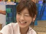 生野陽子 フジテレビ女子アナウンサー セクシー 舌 ウインク 顔アップ 地上波キャプチャー 高画質エロかわいい画像36
