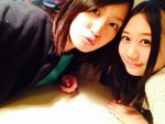 SKE48 古畑奈和 荻野利沙 セクシー 顔アップ カメラ目線 壁紙サイズ 高画質エロかわいい画像2