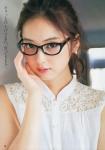 佐々木希 セクシー メガネ顔アップ カメラ目線 モデル 高画質エロかわいい画像27