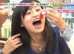 小島瑠璃子 セクシー 食事顔 口開け 舌 顔アップ 地上波キャプチャー 無邪気 高画質エロかわいい画像80