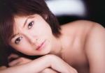 真木よう子 セクシー 顔アップ カメラ目線 女優 セミヌード 壁紙サイズ 高画質エロかわいい画像1
