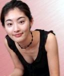 常盤貴子 セクシー 胸チラ おっぱいの谷間 顔アップ カメラ目線 美人 女優 エロかわいい画像6