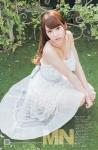 AKB48 永尾まりや セクシー ドレス おっぱいの谷間 上目遣い カメラ目線 高画質エロかわいい画像21 淫乱ビッチ 非処女