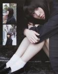 SKE48 松井珠理奈 セクシー 制服 体育座り カメラ目線 女子高生アイドル 高画質エロかわいい画像91
