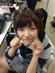 SKE48 宮澤佐江 セクシー 顔アップ お団子ヘアー カメラ目線 笑顔 高画質エロかわいい画像58